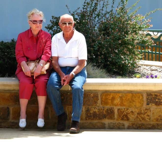 Derfor er senior dating en voksende niche