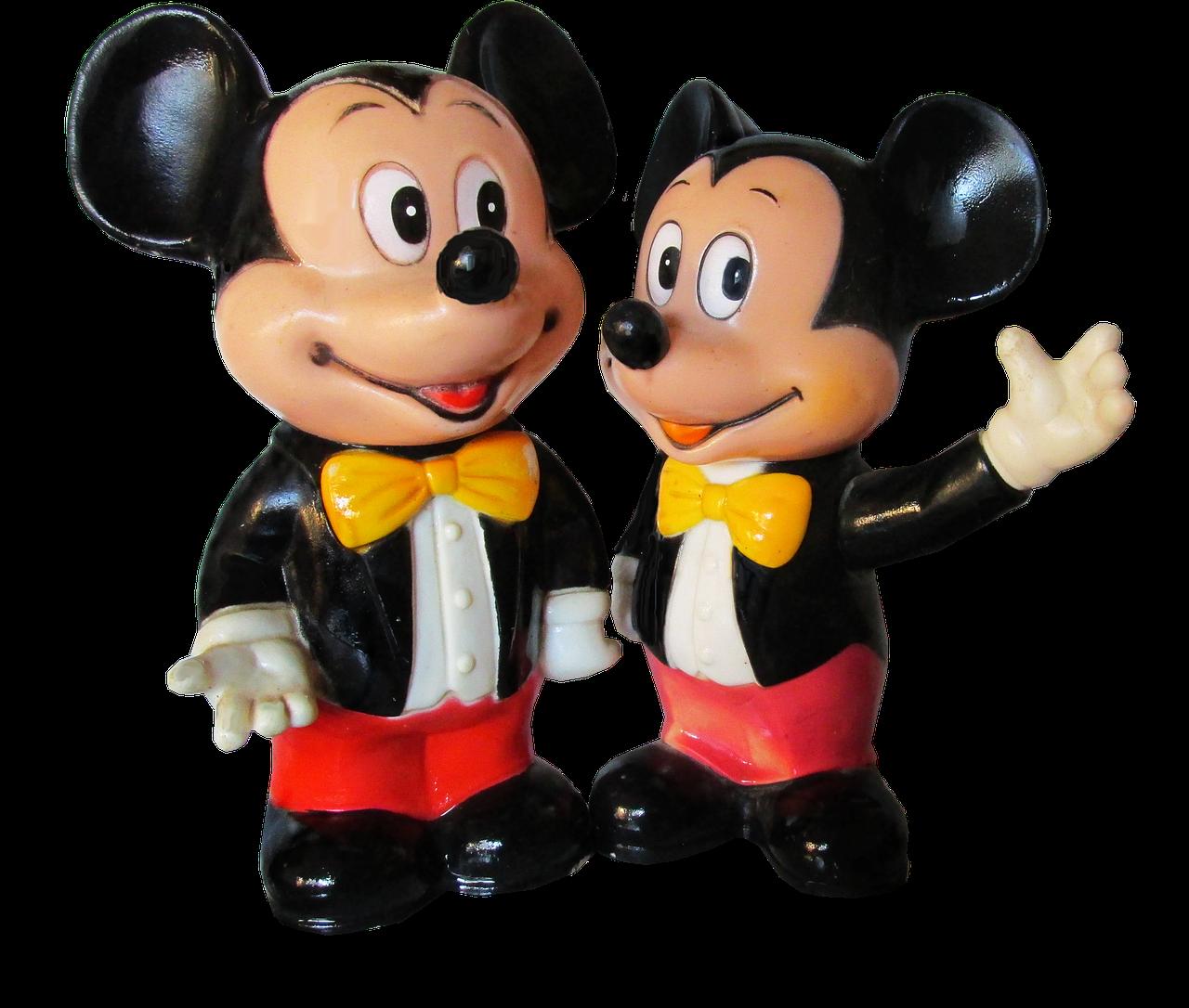 Puslespil med Disney motiver er populære