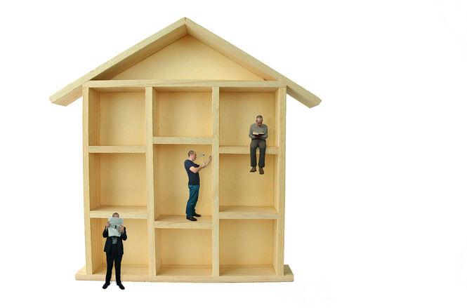 Find en handyman på Jobbi.dk